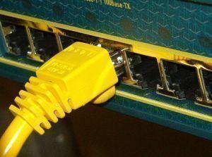 Netgear and D - Link broadband routers default IP address